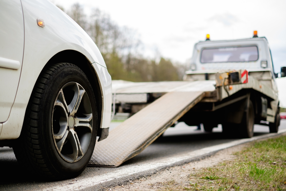 Towing Companies – How Different Are They From Each Other?